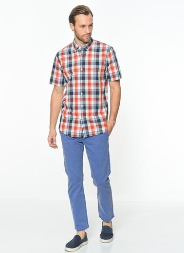 Kısa Kollu Gömlek-Dockers